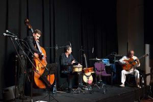 Frankston Concerts Flamenco Guitar