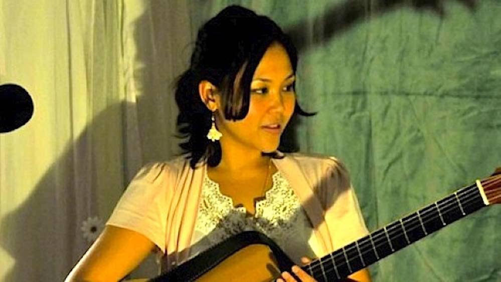 Melbourne acoustic wedding music