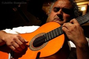 Melbourne Acoustic Duo Flamenco guitar