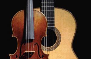 Irish Music Melbourne Guitar Violin