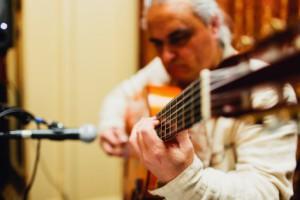 Melbourne Concerts Thomas Lorenzo guitar composer