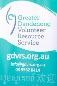 Dandenong 2015 Volunteer Recognition Event