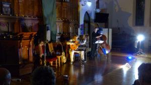 Melbourne Concert Reviews Thomas Lorenzo
