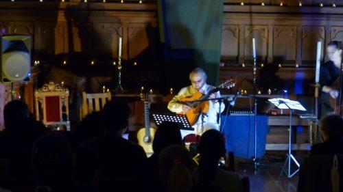 Melbourne Acoustic Guitar Music