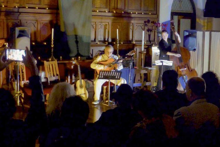 June 24 Melbourne Concert Reviews Thomas Lorenzo 2016