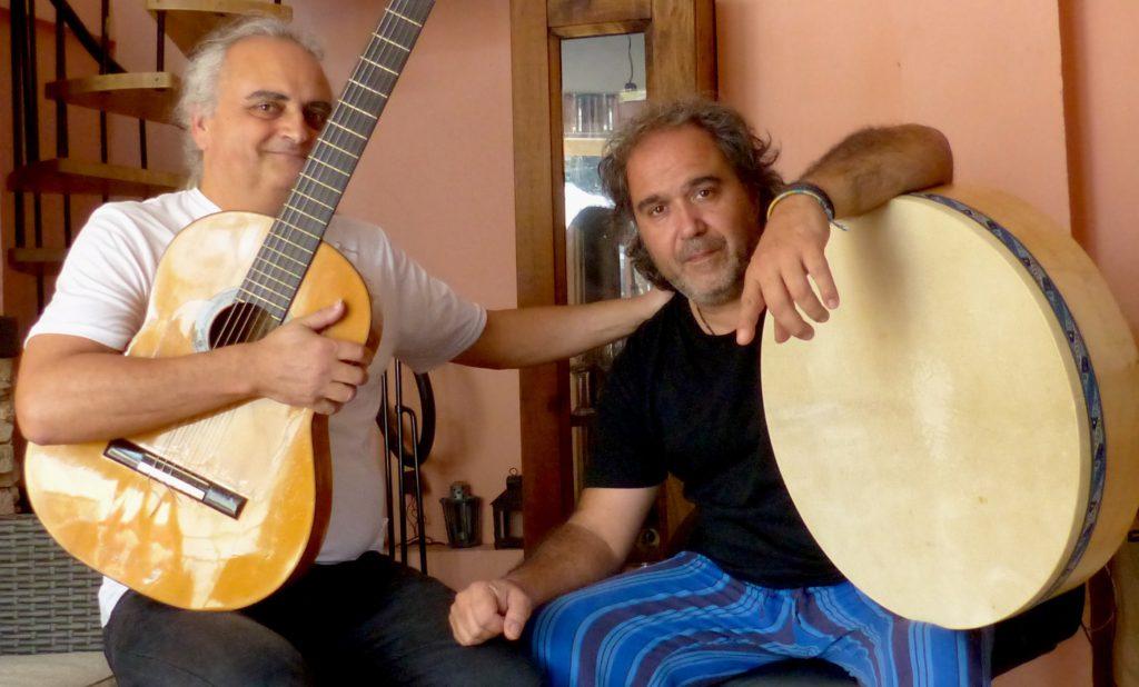 Flamenco Jazz Guitar