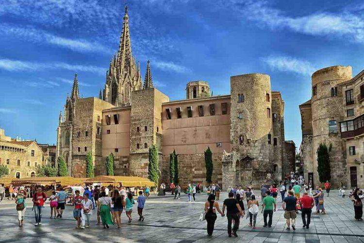 Barcelona Concerts Thomas Lorenzo