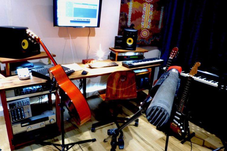 Tom´s Recording Studio