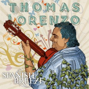 Spanish Breeze Thomas Lorenzo