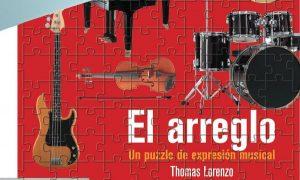 Libros De Música El Arreglo, Un Puzzle De Expresión Musical