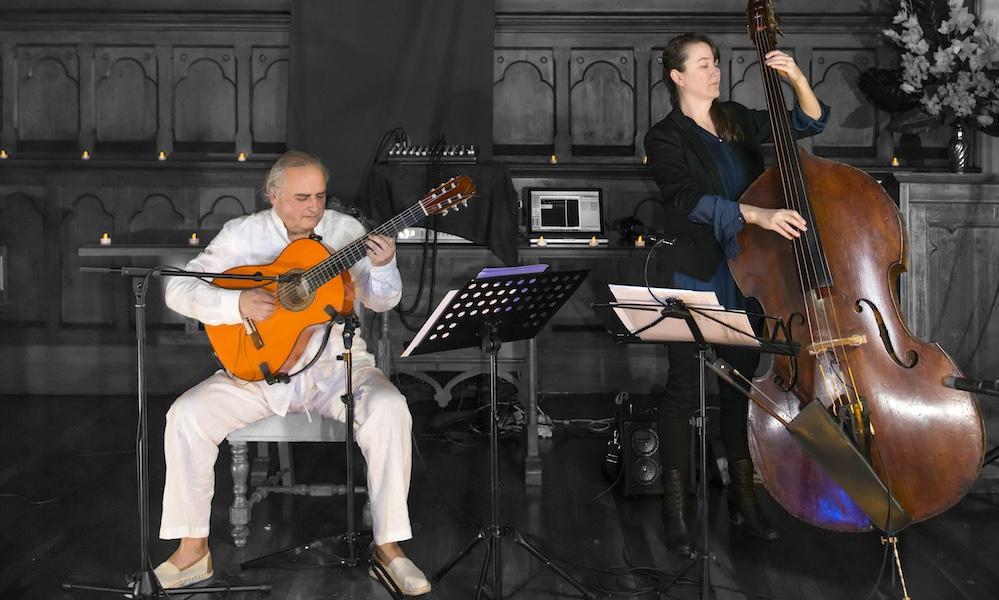 Thomas Lorenzo Melbourne Concerts