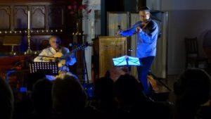 Armadale Concert InsightsNovember 27 2015