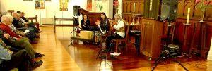 Armadale Concert Insights August 23 20157 p.m trio