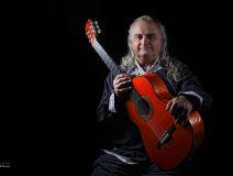 Thomas Lorenzo The Flamenco Guitar Celebration Tour