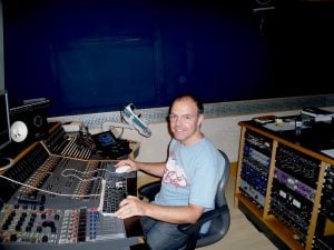 Music Production Review Tom´s Recording Studio 3