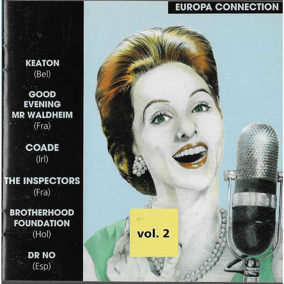 Europa Connection2